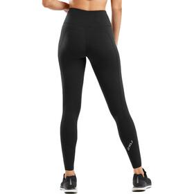 2XU Fitness Hi-Rise Compression Tights Dame black/black